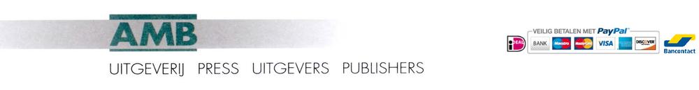 AMB UITGEVERIJ PUBLISHERS PRESS