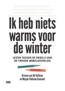 Martin Veltman & Bas van der Horst - Ik heb niets warms voor de winter