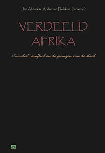 Abbink & v. Dokkkum (red.) - Verdeeld Afrika