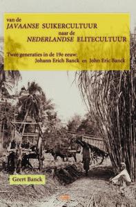 Geert Banck over Johann Erich Banck