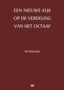 Wertwijn - Een nieuwe kijk op het octaaf (herz. ed.)