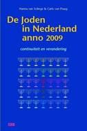 Van Solinge & Van Praag - De Joden in Nederland anno 2009
